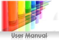 Main menu USER MANUAL Izrada web prezentacija